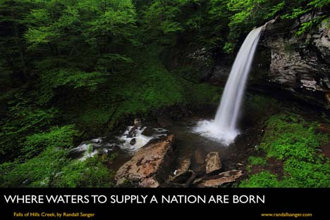 Support Birthplace of Rivers National Monument