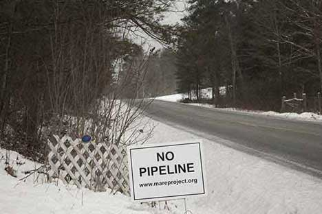 Take Action to Stop Pipeline